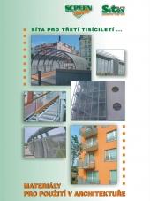 Materiály v architektuře